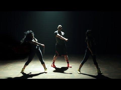 Shaun T Dance/Choreography Reel