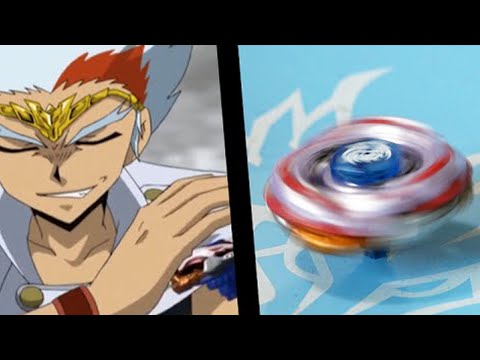 beyblade-anime-vs-real-life---spin-stealing-&-left-rotating-zombie-beyblades