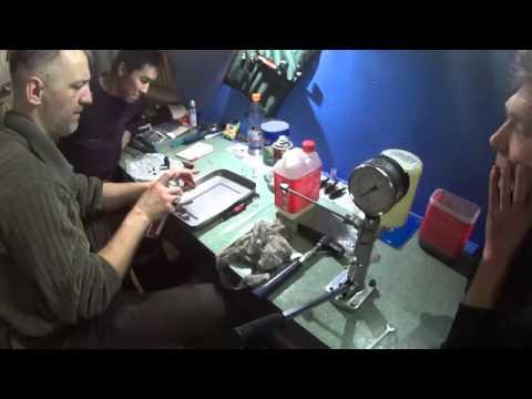 распылители форсунок митсубиси 4м40