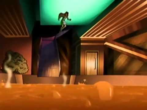 Totally Spies S3 E57  Evil Coffee Shop Much? FULL.flv
