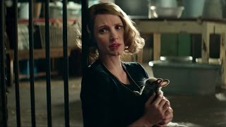 Жена смотрителя зоопарка — Русский трейлер (2017)