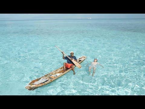 Haiti Tourism: The Lost Paradaise - Haití #1 | WilliamRamosTV