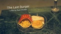 The Last Burger