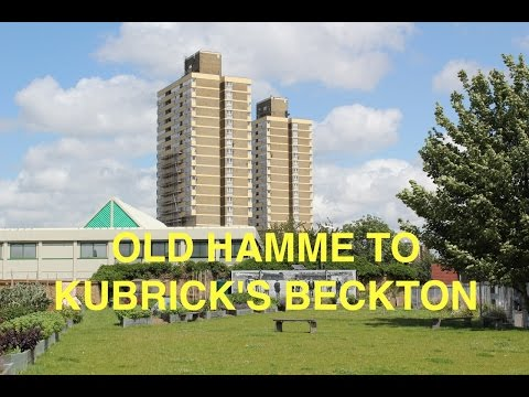 Old West Ham to Stanley Kubrick's Beckton