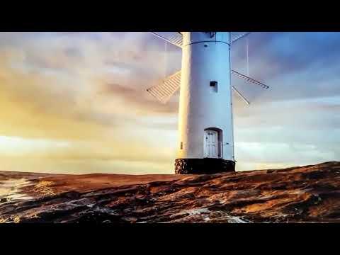 Obraz Podświetlany Led Latarnia W świnoujściu Producent Ledart