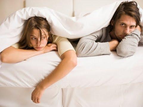Сексуальная совместимость в синастрии