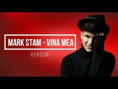 Mark Stam - Vina Mea | Manda Remix