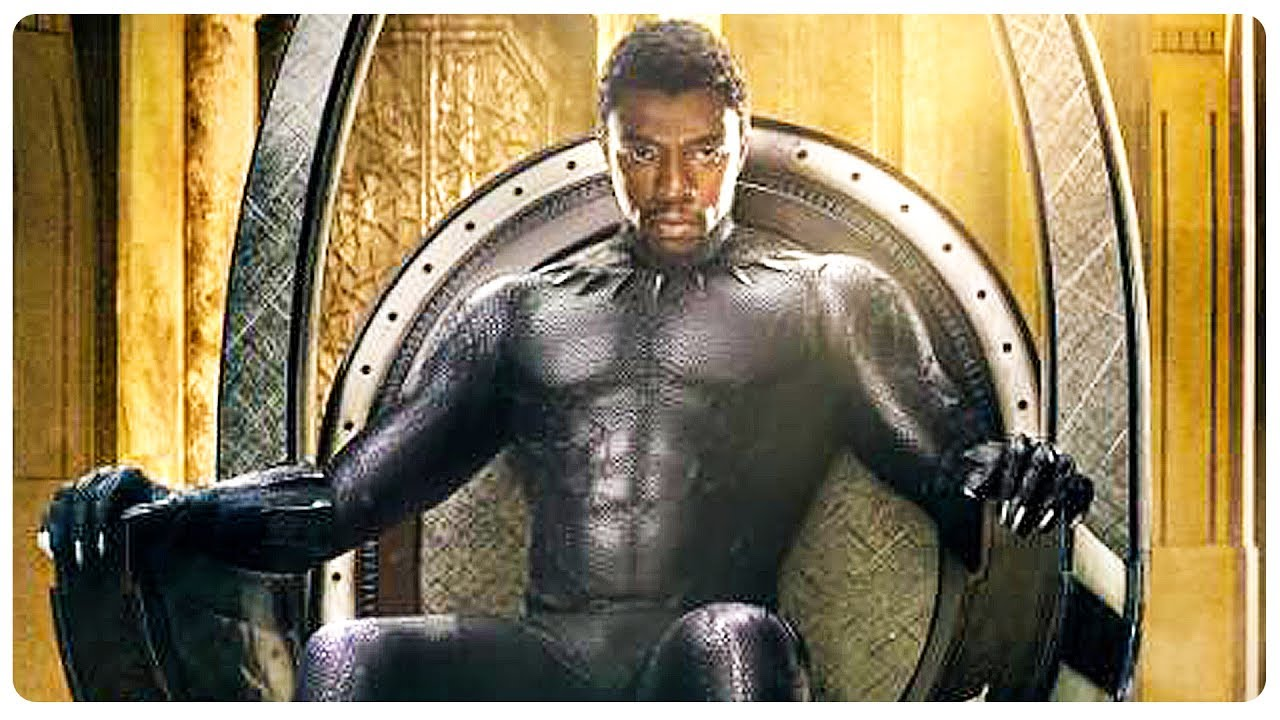 One Way Black Panther Will Be Different From Other Superhero Movies, According ...