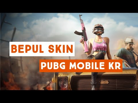 Pubg Mobile kr bepul skinlar olsa bo'ladi