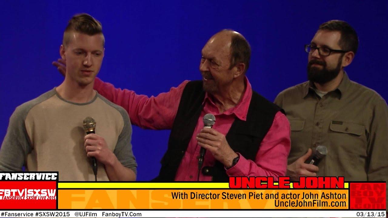 Download FBTV SXSW Live 2015 - Uncle John