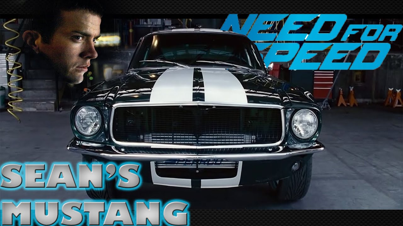 Fast And Furious Tokyo Drift Sean S Mustang Need For Speed 2015