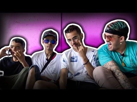 PERROVIEJO RAMON AND MDMONEY INTERVIEW