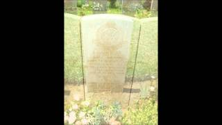 enfidah. A tribute to the fallen in North Africa during the second world war. Thumbnail