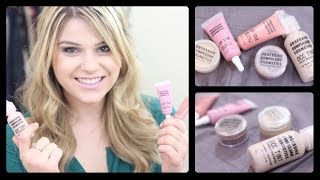 Obsessive Compulsive Cosmetics HAUL & REVIEW Thumbnail