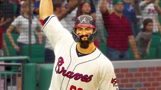 EXTRA INNING THRILLER IN THE PLAYOFFS! MLB The Show 19 | Road To The Show Gameplay #92