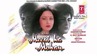 Tumhein Dil Se Chaha Tha Full Song (Audio) | Meera Ka Mohan | Avinash Wadhawan, Ashwini Bhave