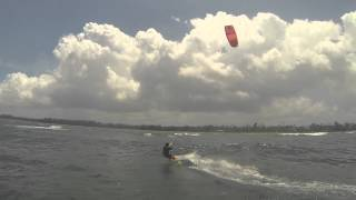 ROD Kiteboarding @ Goodwinds Puerto rico 2015