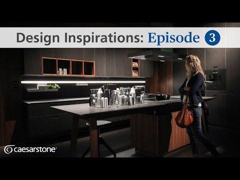 Design Inspirations TV Series: Episode 3