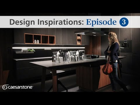 Design Inspirations TV Series: Episode 3
