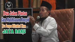 Live Ponpes Jaya Baru (Dua Jalan Pintas)