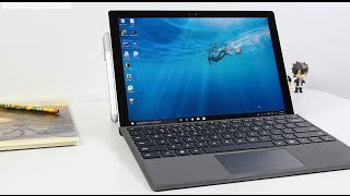 Microsoft Surface Pro 4 Review 4K ( Cambo Report )
