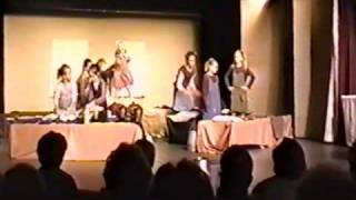 Annie: Hard Knock Life - Choreography by Kelli Clevenger