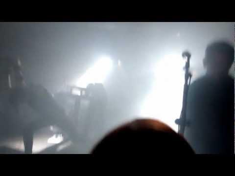 Zeromancer - Photographic ( Depeche Mode Cover ) - Live - Cologne 19.03.2013 - Luxor