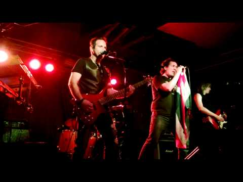 EDEN  ENEMY LIVE@TRAFFIC 12-05-2013