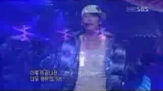 Rain Bi - With U ( Live )