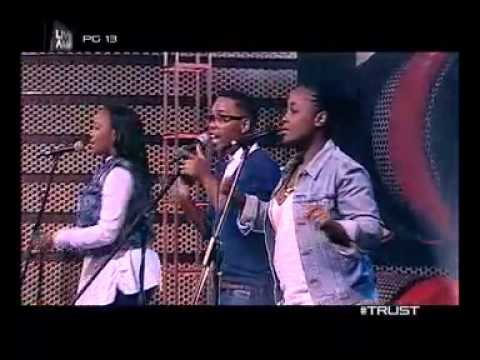 Miza ft Kabomo - Trust