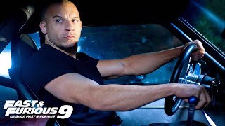 Форсаж 9 🌟 F9 🌟 Fast And Furious 9 🌟 Трейлер 2021