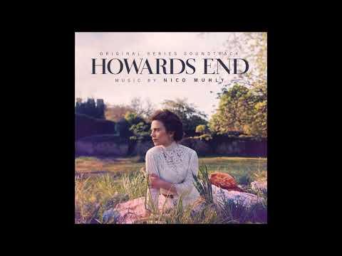 Nico Muhly - Mistress Howards End OST