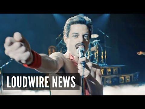 Queen 'Haven't Earned a Penny' From 'Bohemian Rhapsody'