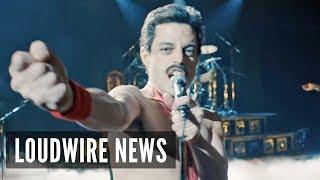 MP3 MBA Queen 'Haven't Earned a Penny' From 'Bohemian Rhapsody' Photo