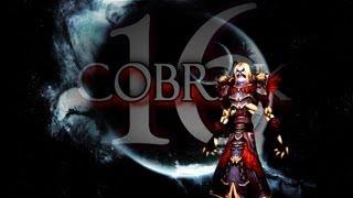 Cobrak 16 Destruction Warlock Pvp
