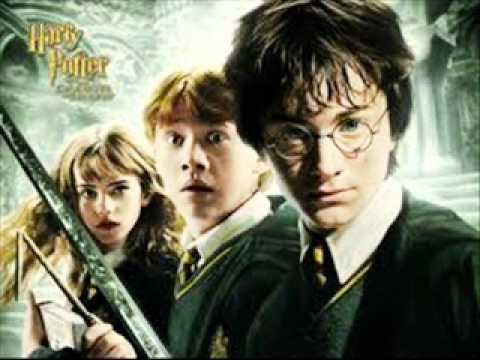 Download 13. Fawkes Is Reborn - Harry Potter and The Chamber Of Secrets Soundtrack