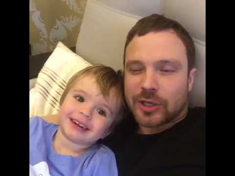 Алексей Чадов начил сына ругатся