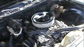 1973 Buick Century 455 Gran Sport