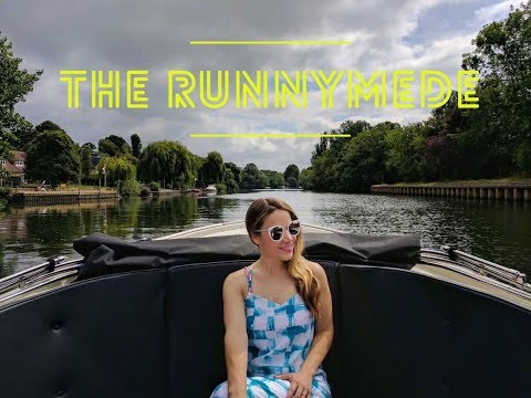 The Runnymede on Thames Hotel Tour // Where to Stay in London