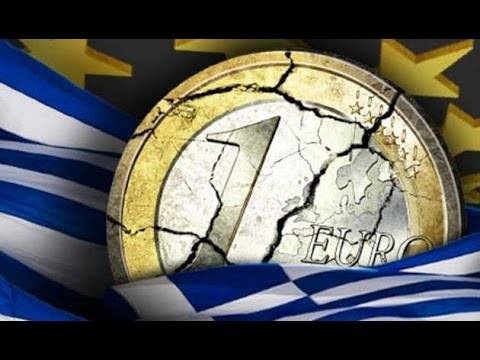 YÜNANİSTAN İFLAS ETTİ - It went bankrupt GREECE - 破産ギリシャに行きました