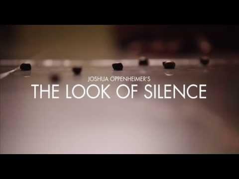 The Look of Silence [NL TRAILER]