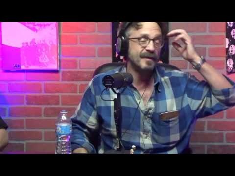 "Joey ""Coco"" Diaz, Marc Maron, & the Flying Jew on the Church of What's Happening Now #386 6/6/16"
