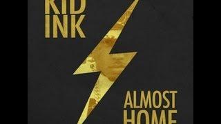 Kid Ink - Sunset (Prod. by Ned Cameron) with Lyrics!