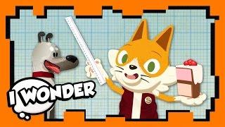 I Wonder - Episode 5 - Stampylonghead (Stampy Cat) and Wizard Keen - WONDER QUEST