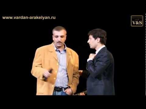 VARDAN Вардан Аракелян и Антон Макарский - Эсмеральда