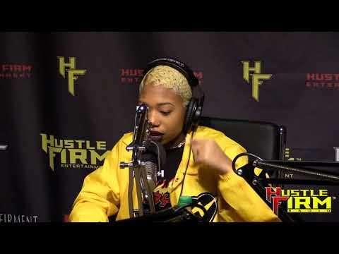 Deetranada talks Jermaine Dupri, Bow Wow, Tate Kobang, YoungMa, & ChanceTheRapper