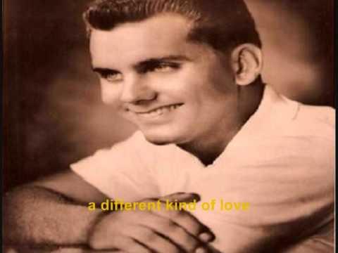 A different kind of love - Bat Carroll