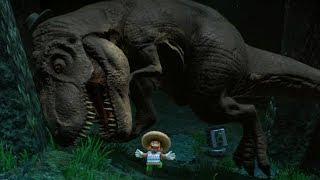 Super Mario Odyssey - All T-Rex Locations & Power Moons