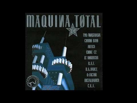 Maquina Total 2 (1991)