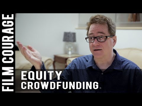 7 Things Filmmakers Should Probably Know About Equity Crowdfunding by David Willis
